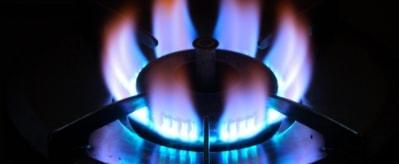 イメージ:ガス